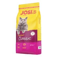 Josera JosiCat Sterilised Classic сухой корм с домашней птицей для домашних и стерилизованных котов