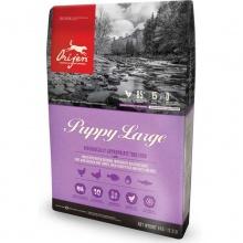 Orijen Puppy Large - корм Ориджен для щенков крупных пород