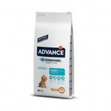 ADVANCE Medium Puppy - ЭДВАНС для щенков средних пород