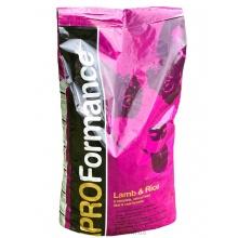 PROFormance Lamb & Rice гипоаллергенный корм для взрослых собак с ягненком и рисом