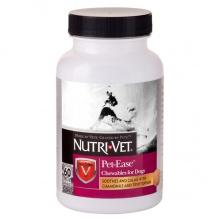 Nutri-Vet АНТИ-СТРЕСС (Pet Ease) успокаивающее средство для собак, 60 табл.