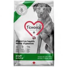 1st Choice Adult Digestive Health Medium and Large ФЕСТ ЧОЙС СРЕДНИЕ КРУПНЫЕ ГАСТРОИНТЕСТИНАЛ сухой диетический корм для собак средних и крупных пород