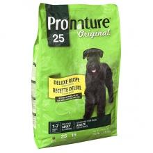 Pronature Original ДЕЛЮКС ВЗРОСЛЫЙ (Deluxe Adult) корм для собак