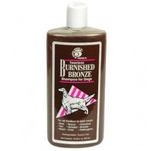 Ring5 «СИЯЮЩАЯ БРОНЗА» BURNISHED BRONZE шампунь для собак коричневых окрасов, 1:6 1 литр