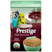 PRESTIGE Premium корм для волнистых попугайчиков (Small Parakeet (budgies)