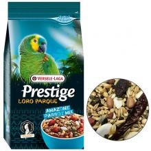 PRESTIGE Premium корм для Амазонских попугаев Amazone Parrot