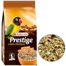 PRESTIGE Premium корм для крупных Африканских длиннохвостых попугаев (African Parakeet)