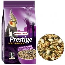 PRESTIGE Premium корм для крупных Австралийских длиннохвостых попугаев Australian Parakeet