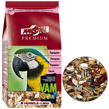 PRESTIGE Premium корм для крупных попугаев Parrots