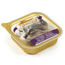 MISTER STUZZY Cat Tuna ШТУЗИ ТУНЕЦ корм для кошек, паштет, 100г