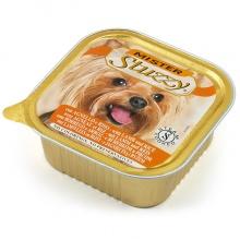 MISTER STUZZY Dog Lamb Rice МИСТЕР ШТУЗИ ЯГНЕНОК РИС корм для собак, паштет, 150г