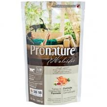 Pronature Holistic ИНДЕЙКА С КЛЮКВОЙ корм для котов