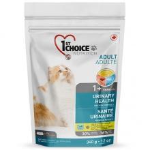 1st Choice Urinary Health ФЕСТ ЧОЙС УРИНАРИ ХЕЛС корм для котов склонных к МБК (мочекаменная болезнь)