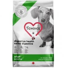 1st Choice Adult Digestive Health Toy and Small ФЕСТ ЧОЙС МИНИ ГАСТРОИНТЕСТИНАЛ сухой диетический корм для собак мини и малых пород