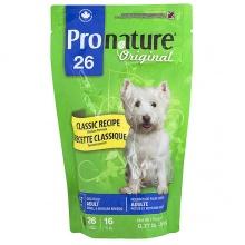 Pronature Original ВЗРОСЛЫЙ СРЕДНИХ МАЛЫХ (AdultMediumSmall) корм для собак