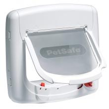 PetSafe Staywell ПЕТСЕЙФ СТЕЙВЕЛ ЭДВАНС дверцы для котов до 7 кг, с программным ключом