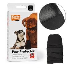 Flamingo Paw Protector XL ФЛАМИНГО защитный ботинок для собак пород зенненхунд, ротвейлер, бульмастиф