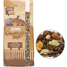 Versele-Laga Hobby Plus ГРЫЗУН МЮСЛИ (Cuni Fit Muesli) зерновая смесь корм для грызунов 20кг