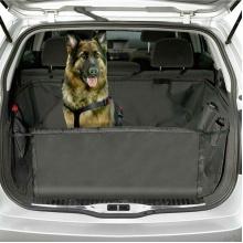 Karlie-Flamingo (Карли-Фламинго) CAR SAFE DELUXE защитная накидка в багажник авто для собак, нейлон