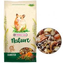 Versele-Laga Nature Hamster ВЕРСЕЛЕ-ЛАГА НАТЮР ХАМСТЕР суперпремиум корм для хомяков