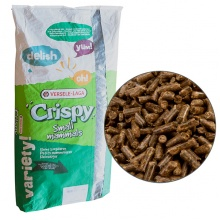 Versele-Laga Crispy Pellets ШИНШИЛЛА ПРО (Chinchilla) гранулированный корм для шиншилл 1кг