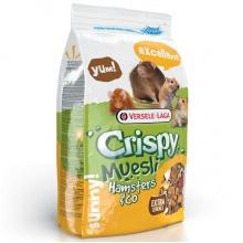 PRESTIGE Crispy корм для хомяков с витамином Е (Hamster)