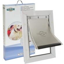 Staywell дверцы для гигантских собак, до 100 кг, 692,6Х417 мм, усиленой конструкции