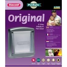 Staywell ОРИГИНАЛ дверцы для собак средних пород, до 18 кг, 352Х294 мм