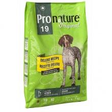 Pronature Original ДЕЛЮКС СЕНЬОР (Deluxe Senior) корм для собак