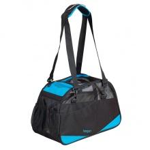 Bergan Voyager Comfort Carrier БЕРГАН ВОЯЖЕР КОМФОРТ сумка переноска для собак и кошек, L, 48х33х25 см