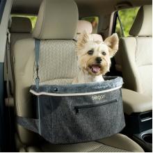 Bergan Comfort Hanging Dog Booster БЕРГАН КОМФОРТ ХАНИНГ БУСТЕР сумка автогамак на переднее сиденье в автомобиль для перевозки собак