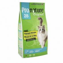 Pronature Original СИФУД ДЕЛАЙТ (Adult Seafood) корм для взрослых котов